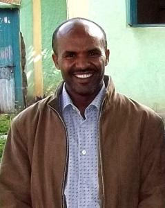 Hayanot Adamu, preacher-teacher